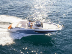 Sessa Key Largo 27 Inboard Sport Boat