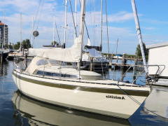 Friendship Yacht Company 28 Keelboat