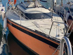 Friendship 26 Blauwasseryacht