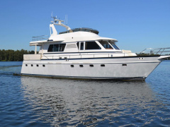 Custom Built Pennship 60 Flybridge