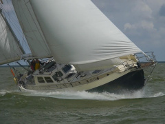Colin Archer 15.20 Sailing Yacht