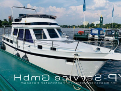 Holland-Visser Flybridge