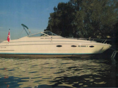 Chris Craft Chris-Craft 268 Concept Imbarcazione Sportiva