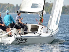 J Boats J/70 Day Sailer