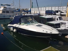 Sea Ray 240 SunSport Speedboot