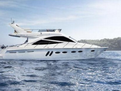 Sealine 50 T Flybridge