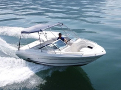 Sea Ray 210 Bowrider Signature Bowrider