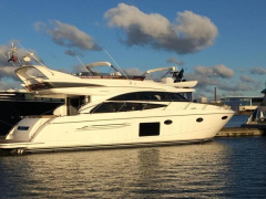 Princess 60 Motorjacht