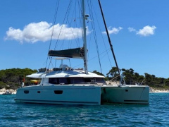 Fountaine Pajot Ipanema 58 Catamarán