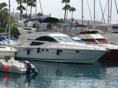 Fairline Phantom 46 Motorjacht