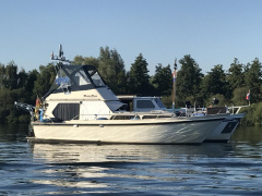 Valkkruiser 960 Fly Flybridge