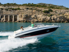 Bayliner 742 CUDDY Barco desportivo