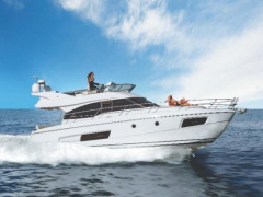 Bavaria VIRTESS 420 FLY Motor Yacht