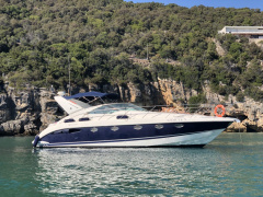 Fairline Targa 40 Kahytbåd