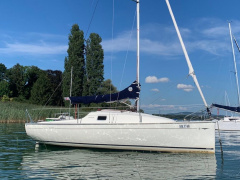 Jeanneau Sun 2000 Version Comfort Kielboot