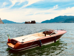 Colombo Super indios 24 SL Runabout