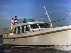 Linssen Grand Sturdy 33.9 AC Yacht a Motore
