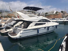 FAIRLINE PHANTOM 40 Hardtop