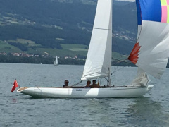 5.5 IC Barca da regata