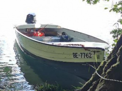 spiboot Champion Fishing Boat