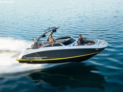 Four Winns HD 220 RS SURF Motoryacht