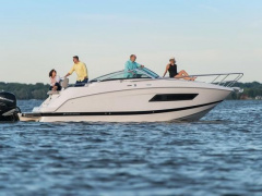 Four Winns VISTA 255 OB Motoryacht