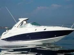 Sea Ray 305 Sundancer Yate de motor