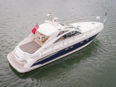Fairline 47 Targa Motorjacht