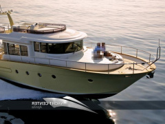 Apreamare Maestro 51 Flybridge