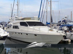 Ferretti 150 FLY Flybridge