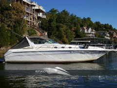 Sea Ray 440 Sundancer Motoryacht