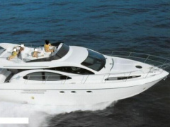 Azimut 46 Evolution Motorjacht