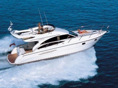 Princess 42 Fly Flybridge