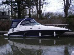 Sea Ray 315 DA - EW 2006 Barco desportivo