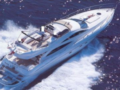Sunseeker 56 Manhattan  EW 2001 Motorjacht