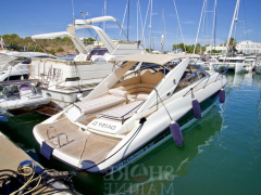 Sunseeker Superhawk 43 Speedboot
