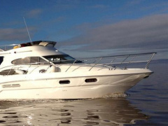 Sealine F 37  EW 2007 Flybridge