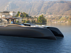 Voltaire 33 SKY Bowrider