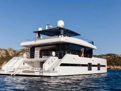 Sunreef Supreme 68 Motoryacht