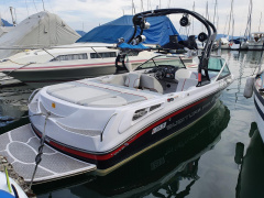 Correct Craft Super Air Nautique 210 Sportboot