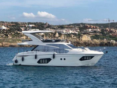 Absolute FLY 50 Flybridge