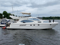 Azimut 46 Evolution Flybridge