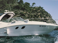 Sea Ray Sundancer 335 DA Motorjacht
