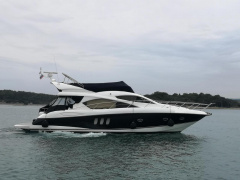 Sunseeker Manhattan 52 Motoryacht