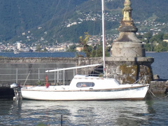 Staempfli Rafale 600 Day Sailer