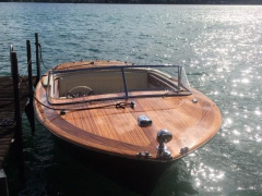 Swiss Craft Runabout Classiques
