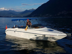Cranchi Clipper 760 Speedboot