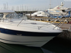 Bavaria 37 HT - 2008 Pilothouse