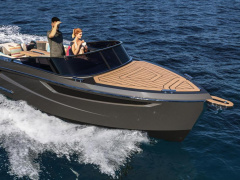 Alfastreet Marine 23 CABIN EVOLUTION ELECTRIC Cabin Boat