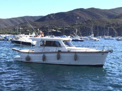 Patrone 30 S convertibile Pilothouse